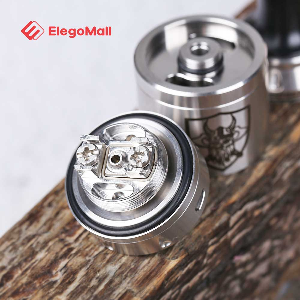 Vandy Vape Berserker Mini MTL RTA Tank - 2ml