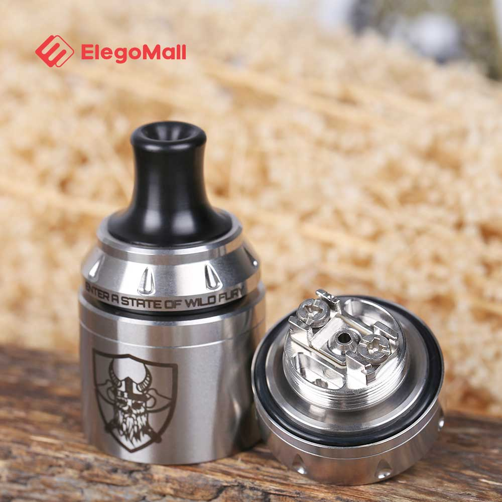 Vandy Vape Berserker Mini Mtl Rta Tank 2ml