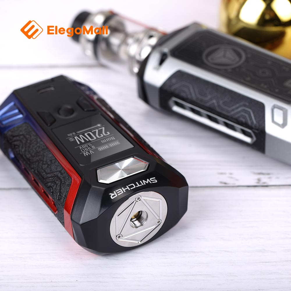 Vaporesso Switcher 220W TC Mod