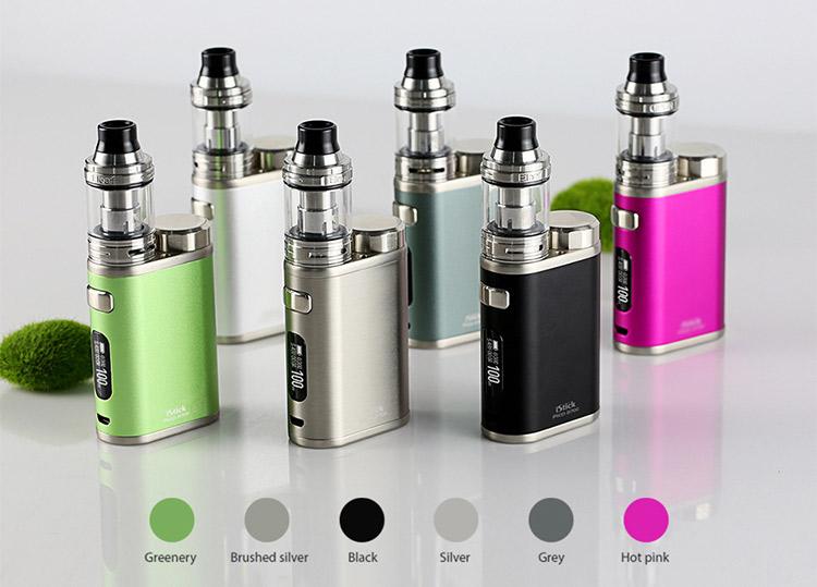 Eleaf iStick Pico 21700 100W Kit Color
