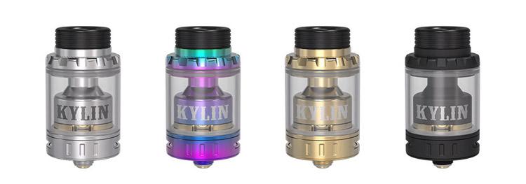 Vandy Vape Kylin Mini RTA Color