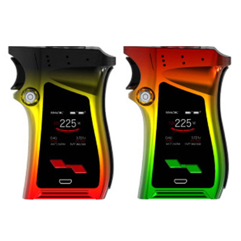 Smok 225w Mag Mod Right Handed Edition