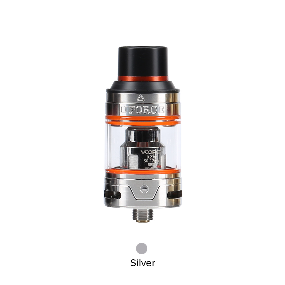 VOOPOO UFORCE Tank Atomizer - 3.5ml