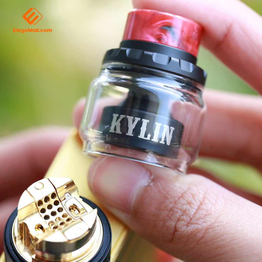 Vandy Vape Kylin Mini Rta