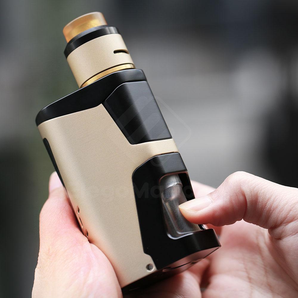 IJOY CAPO 216 SRDA Box Kit - 10ml