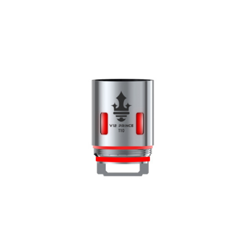 Smok Tfv12 Prince T10 Red Light Coil 0 12ohm