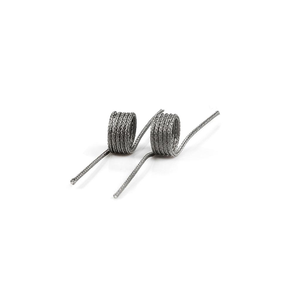 Vapefly Ni80 Coils 2pcs/pack