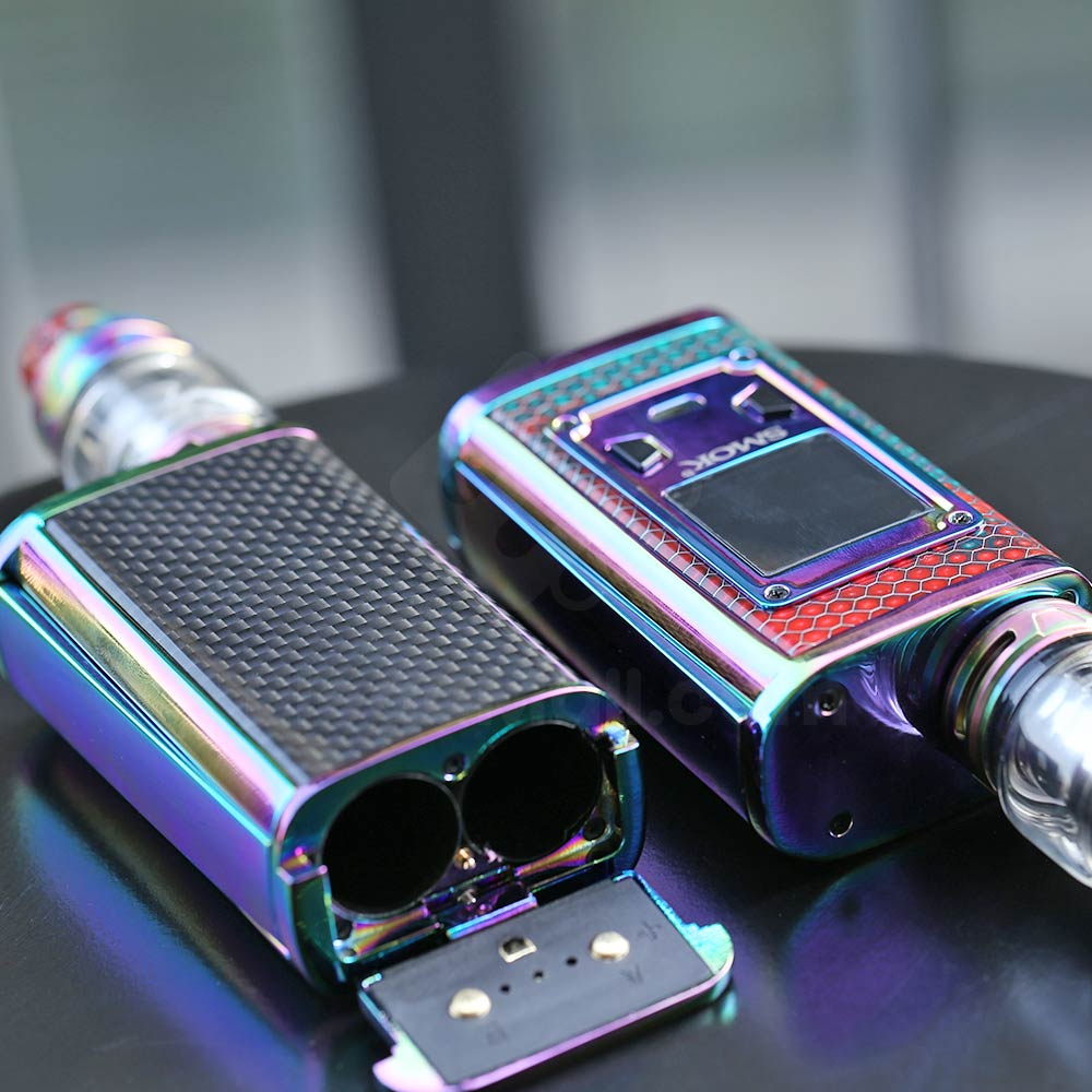 SMOK Majesty 225W TC Kit with TFV12 Prince Luxe Edition
