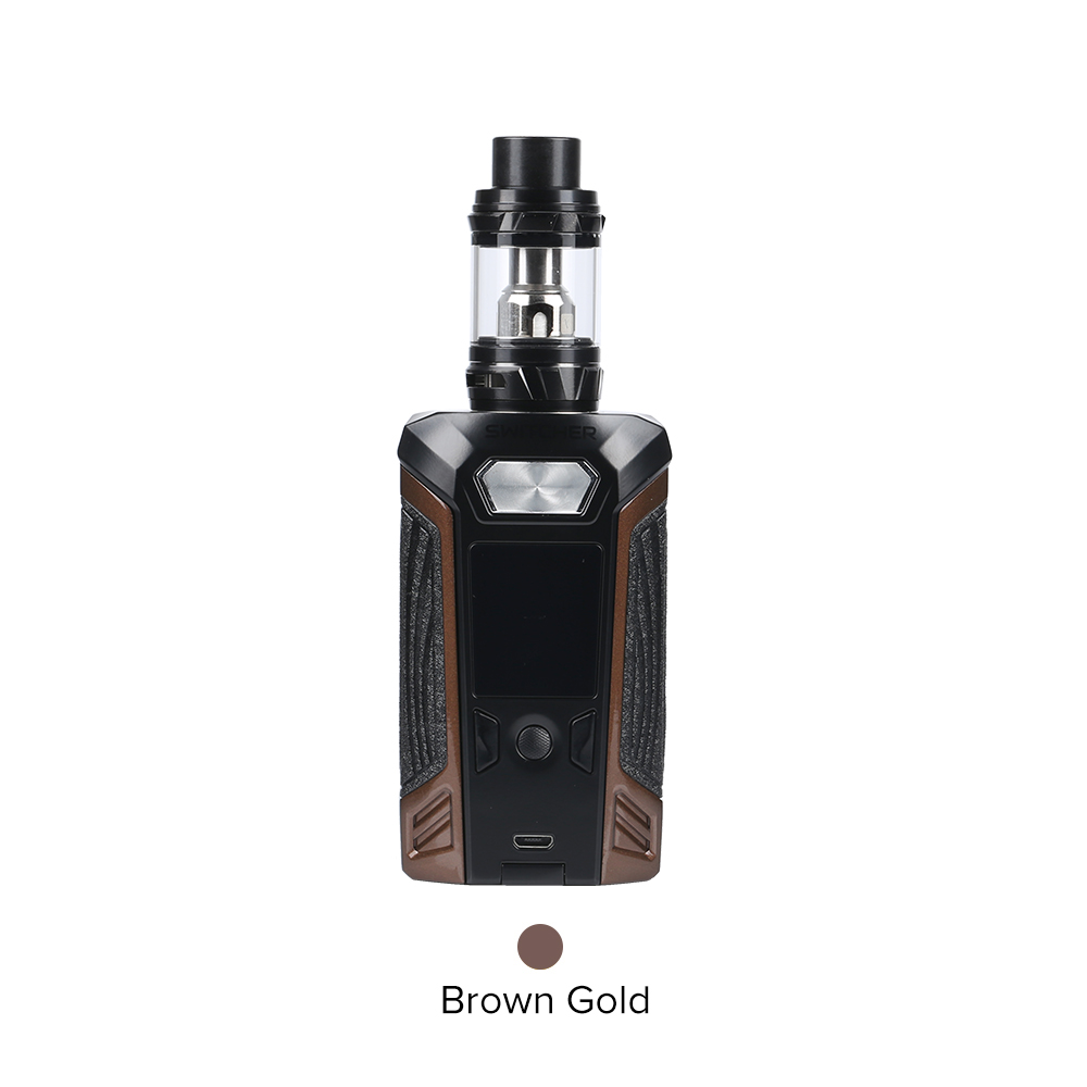 Vaporesso Switcher LE Kit - 2/5ml
