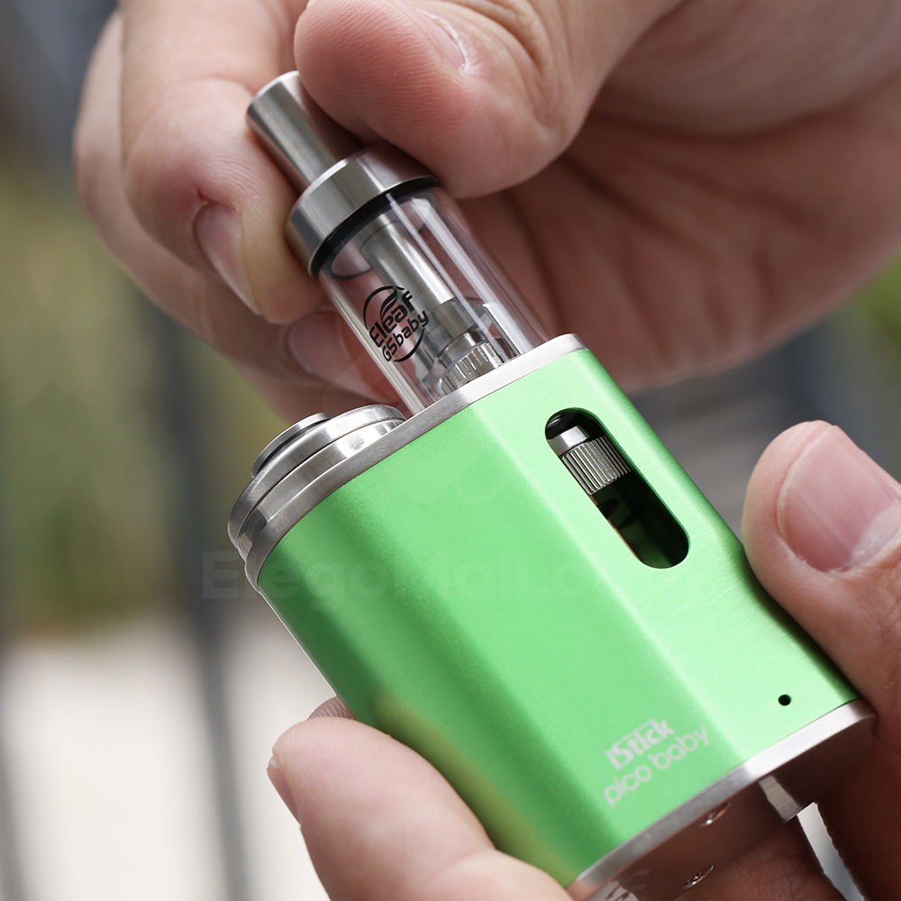 Eleaf iStick Pico Baby with GS Baby Kit