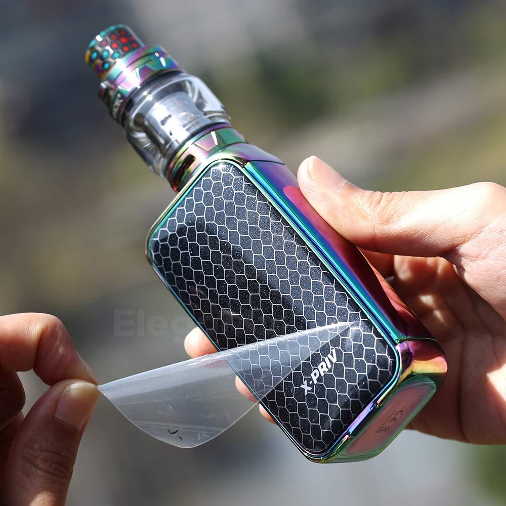 Smok X Priv 225w Tc Kit With Tfv12 Prince 2 8ml