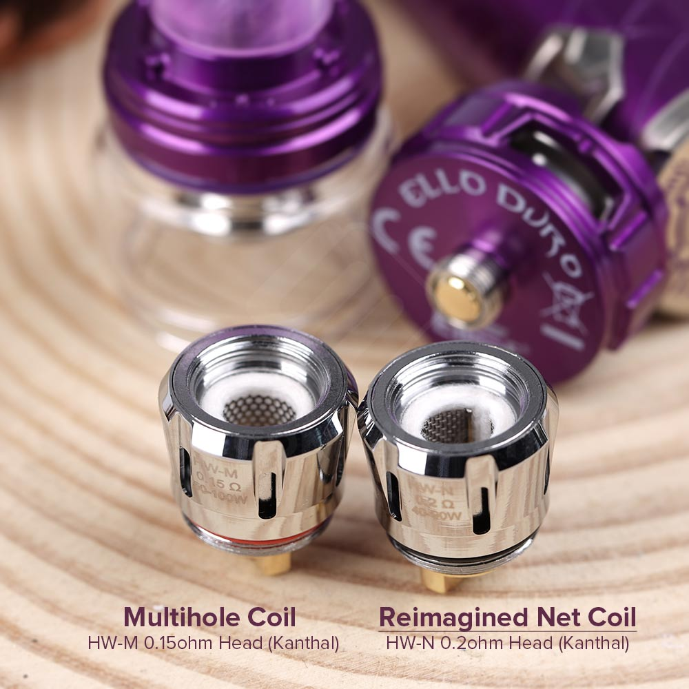 Eleaf HW-N/HW-M Coils for ELLO Series