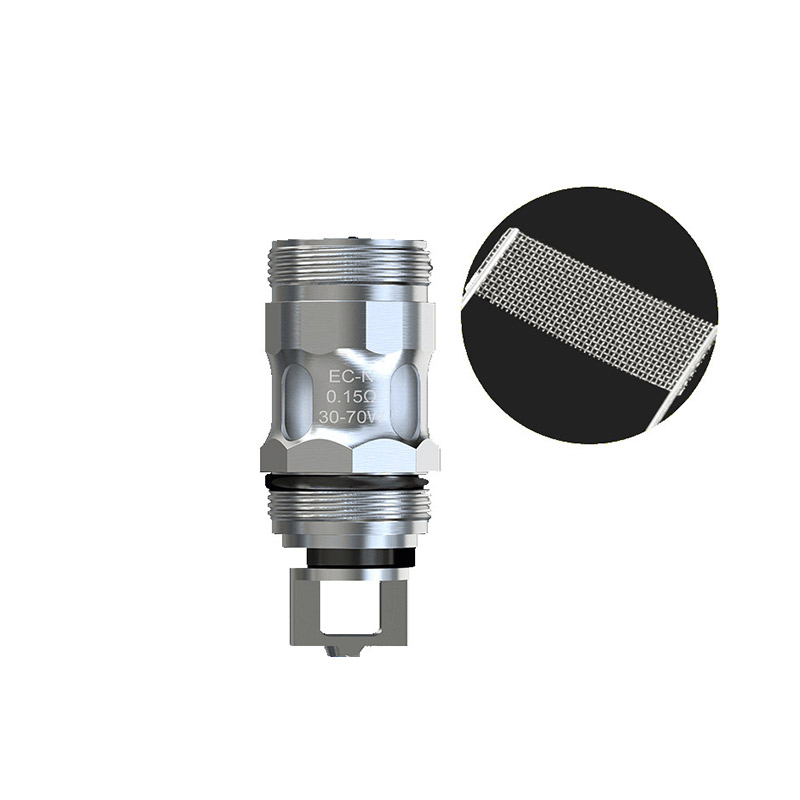 Eleaf EC Replacement Coil for Melo 4 (5pcs/pack)