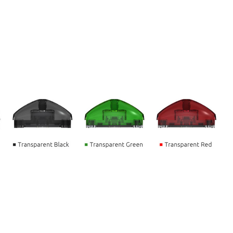 SMOK Rolo Badge Replacement Pod Cartridge 3pcs/pack