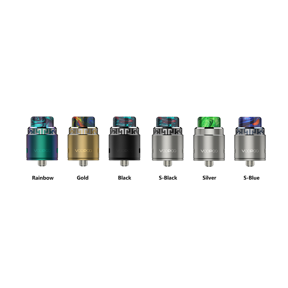 The Best RDAs For Clouds & Flavor in 2018 - Elegomall