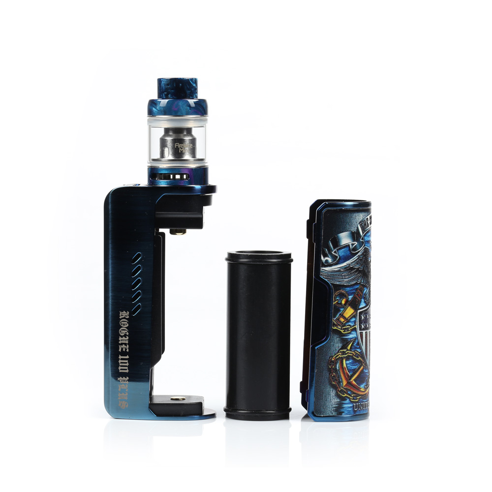 DOVPO ROGUE 100 Plus Box Kit-3ml