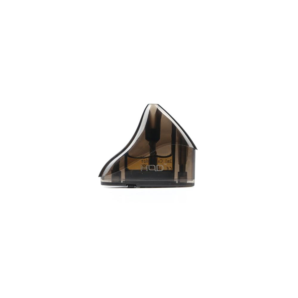 HQD Comma Replacement Pod Cartridge 3pcs/pack