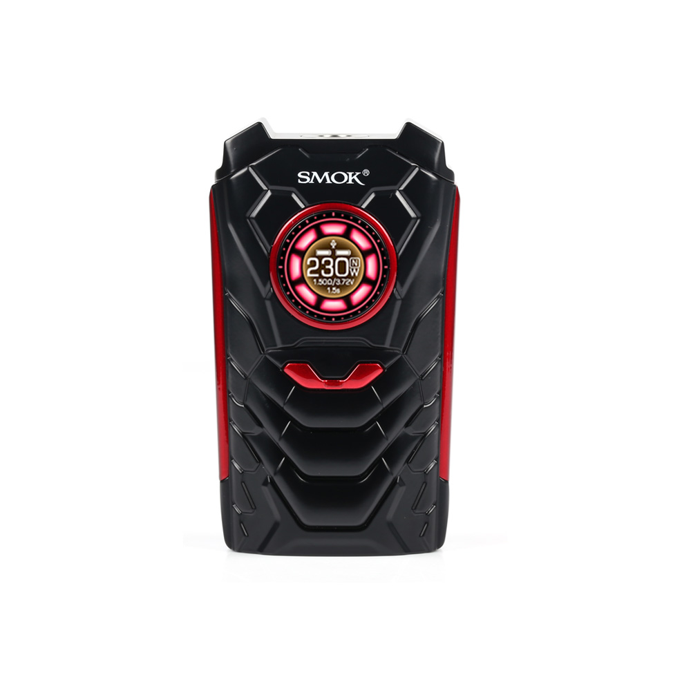 SMOK I-PRIV 230W TC Box Kit with TFV12 Prince