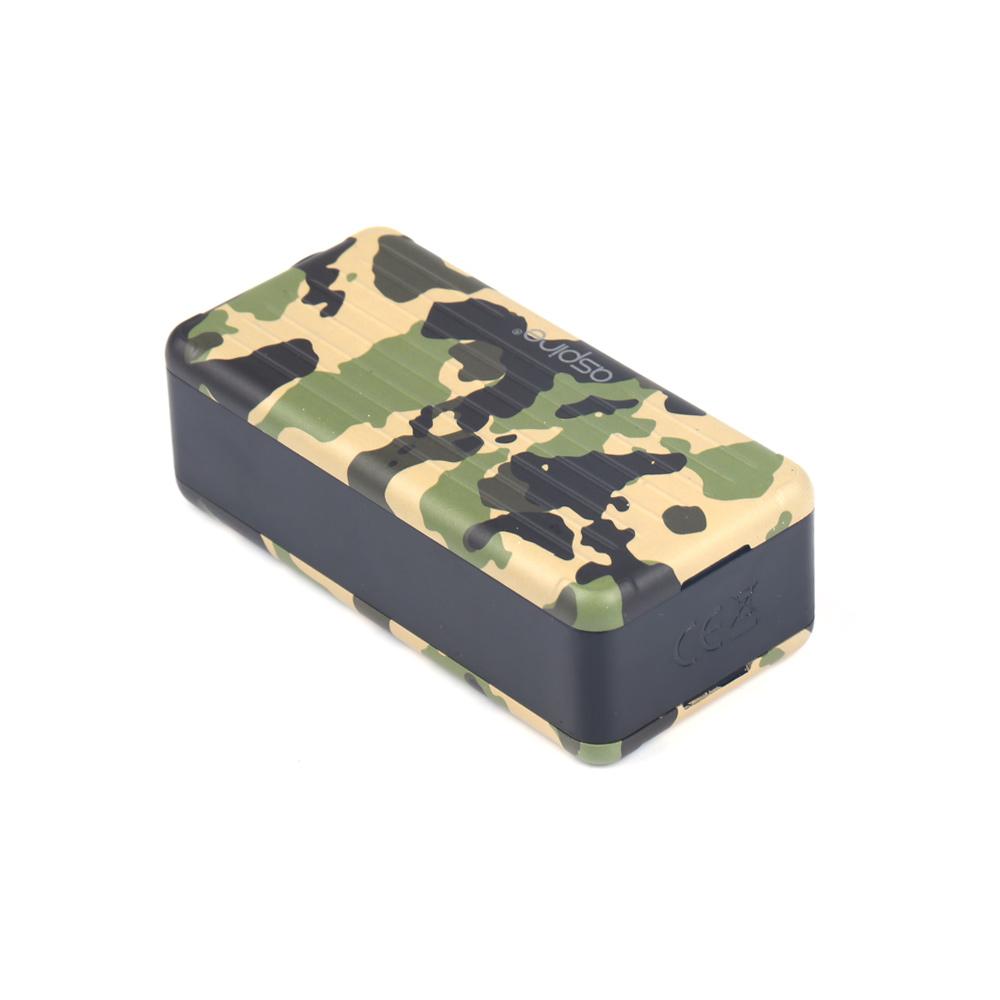 Aspire Puxos 80W/100W TC Box Mod