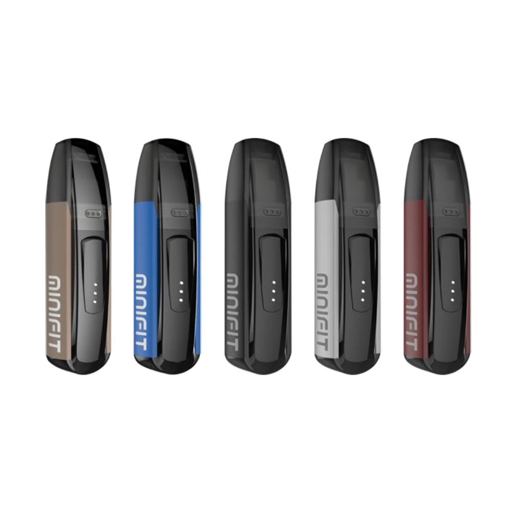 Justfog Minifit Ultra Portable System Kit