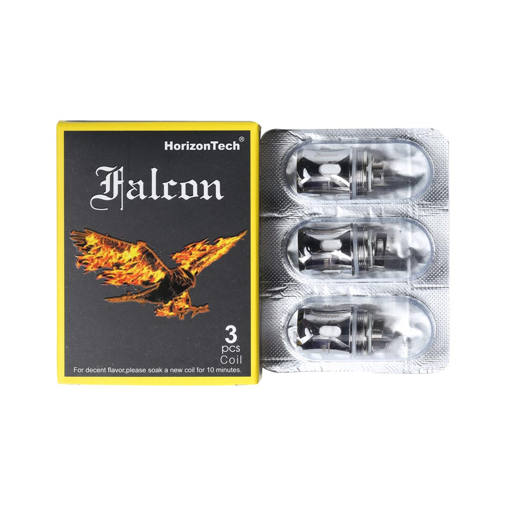 HorizonTech Falcon Replacement Coils for Falcon Tank
