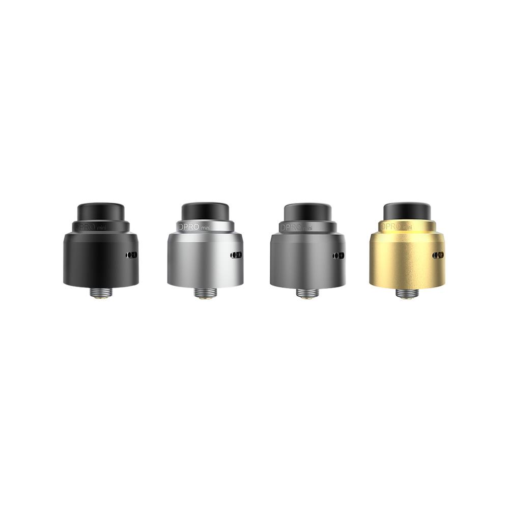 CoilART DPRO Mini RDA Atomizer