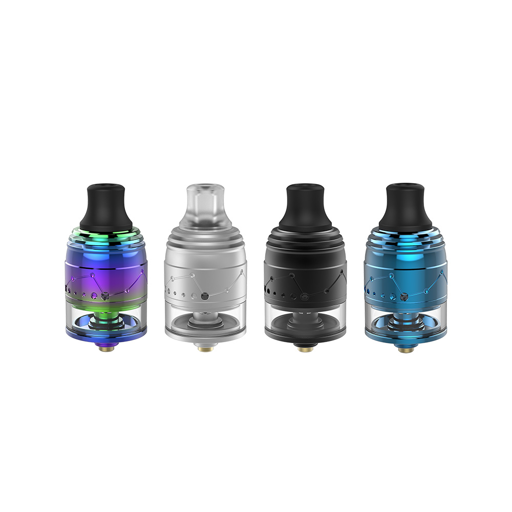 Vapefly Galaxies MTL Squonk RDTA Atomizer
