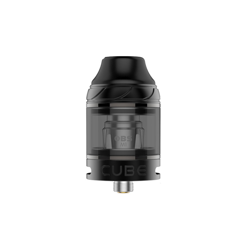OBS Cube Tank Atomizer 4ml