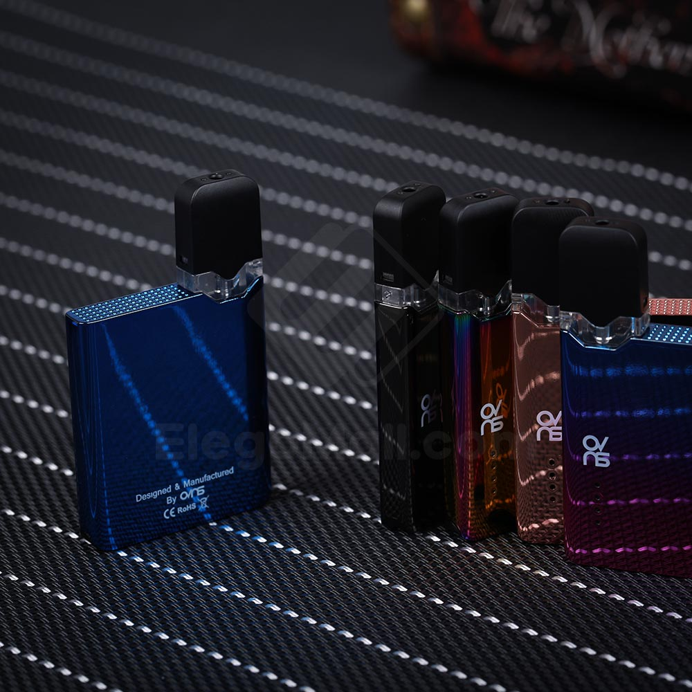OVNS JC01 Pod Kit 400mAh