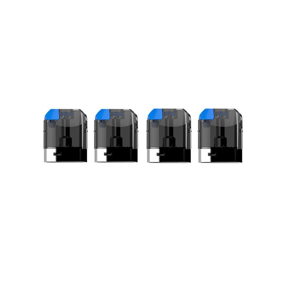 VOOPOO VFL Replacement Pod Cartridge 0.8ml 4pcs/pack