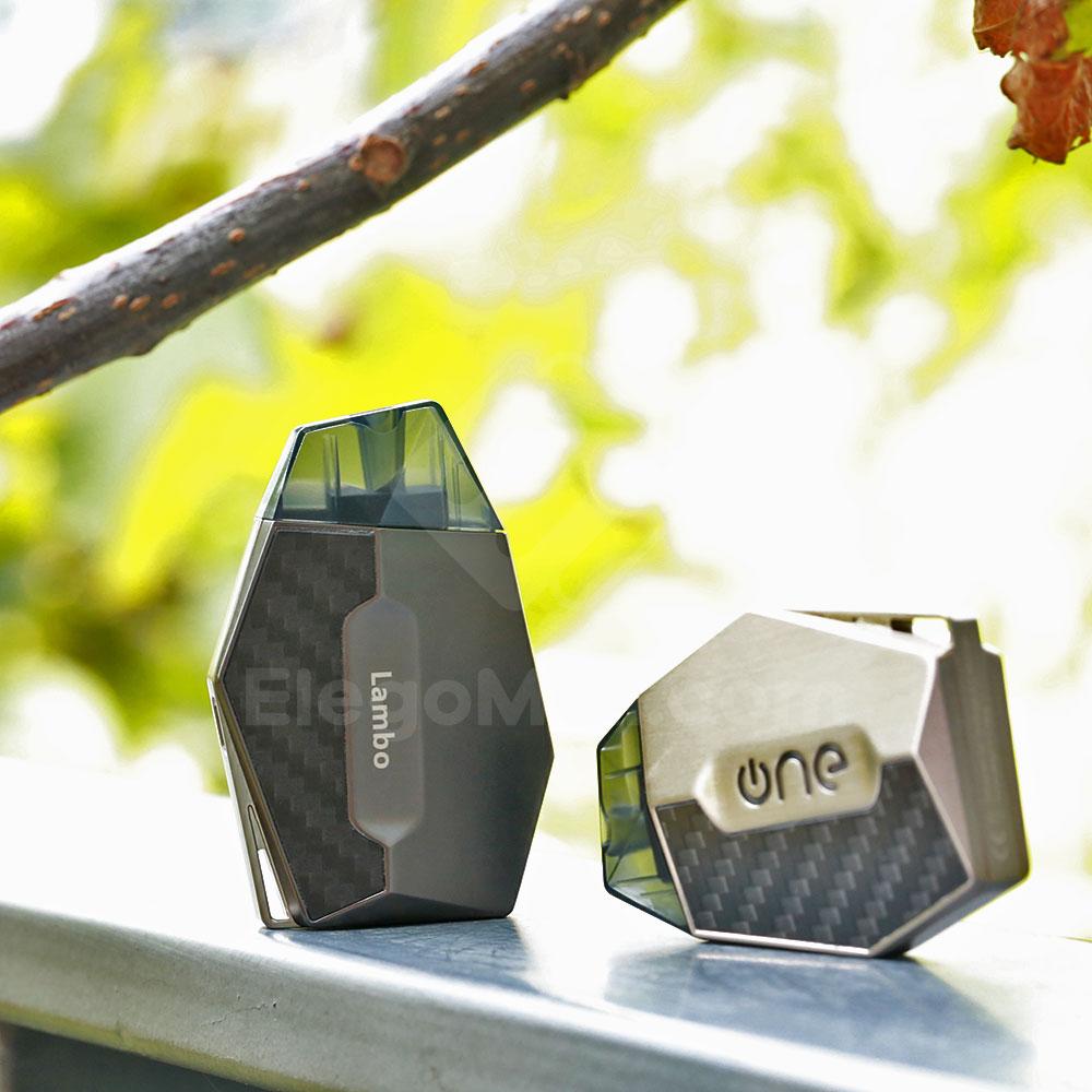 OneVape Lambo Pod System Kit 360mAh