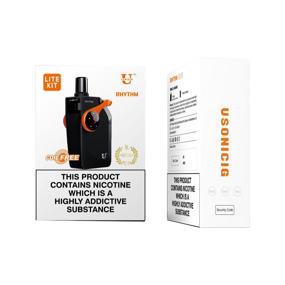 USONICIG Rhythm UltraSonic Vape Kit Lite Edition