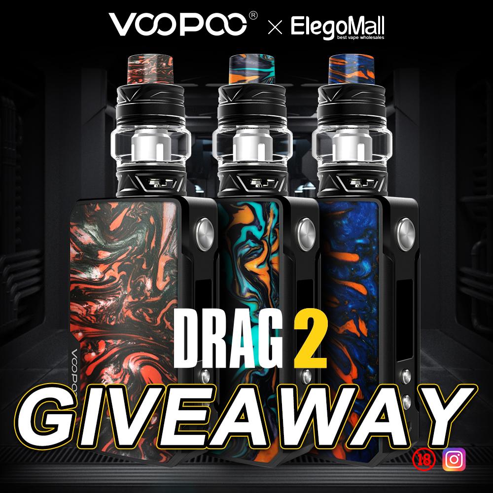 Voopoo Drag 2 Kit