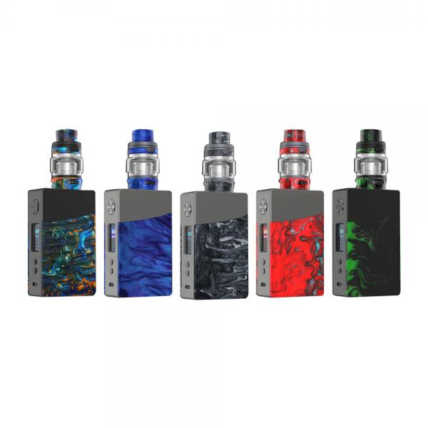 Geekvape NOVA Starter Kit with Alpha Sub Ohm Tank