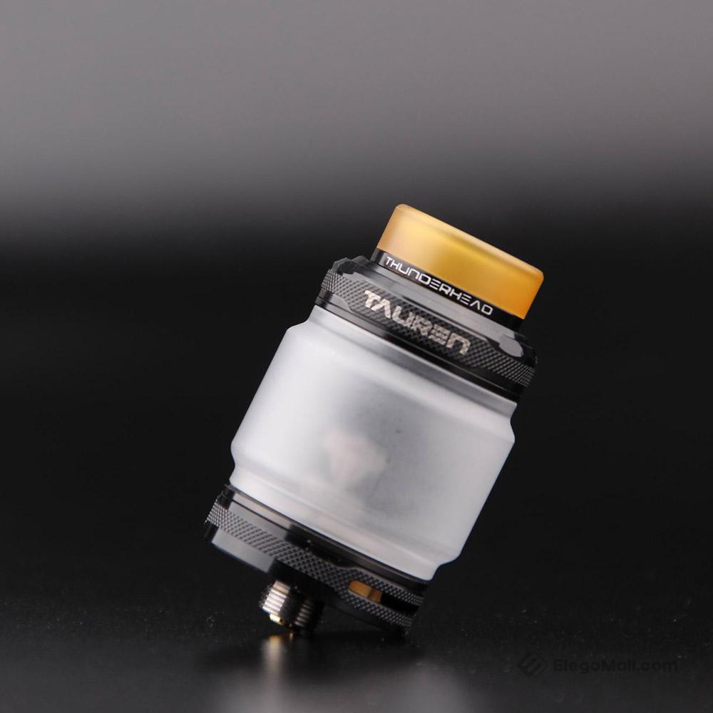 THC Tauren RTA Atomizer 2ml