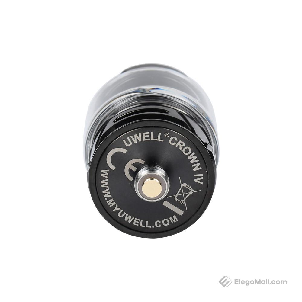Uwell Crown 4 / IV Tank - 6ml/5ml