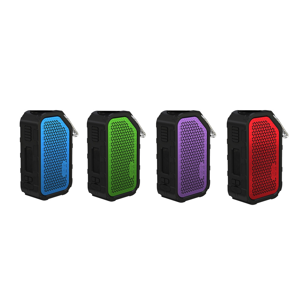 Wismec Active Bluetooth Music Box Mod 2100mAh