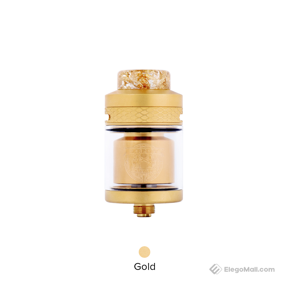 Wotofo Serpent Elevate RTA 3.5ml