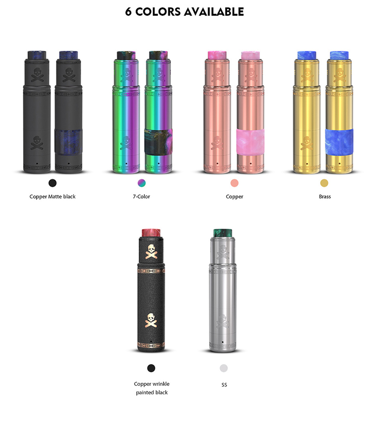 Vandy Vape Bonza Kit
