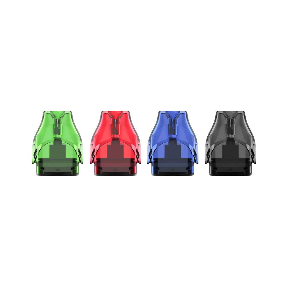 CoilART Mino Replacement Pod Cartridge 2pcs/pack