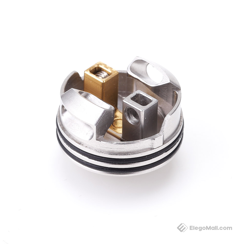 Hellvape Rebirth RDA Atomizer
