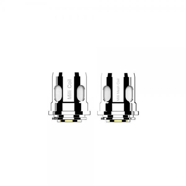 Kanger Ranger Replacement Milli Coil Head 3pcs/pack