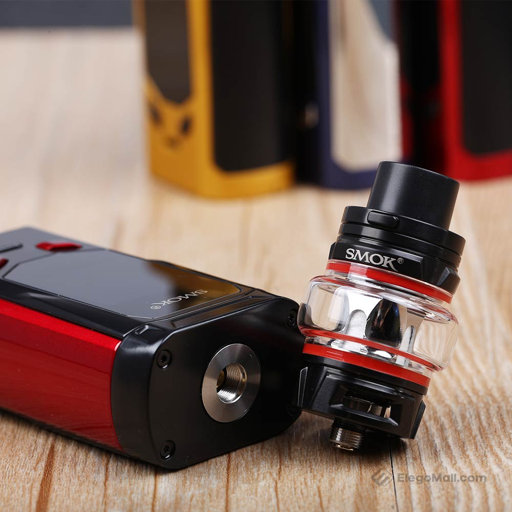 Smok R-Kiss 200W Kit with TFV-Mini V2 Tank