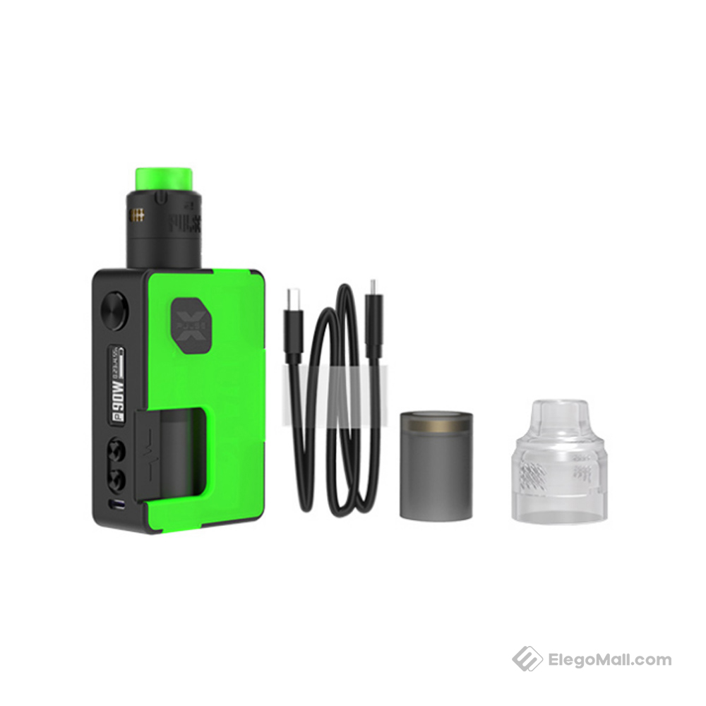 Vandy Vape Pulse X Squonk Kit Special Edition