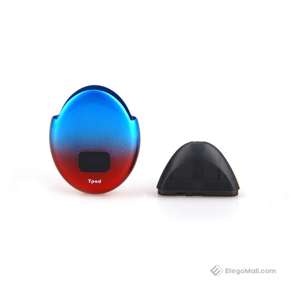Yosta Ypod Pod Vape Kit 500mAh & 2ml