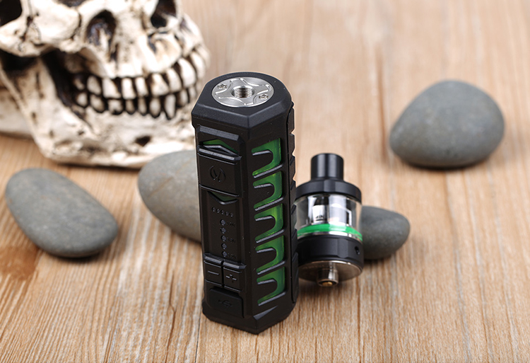 Vandy Vape AP Waterproof Box Mod 900mAh