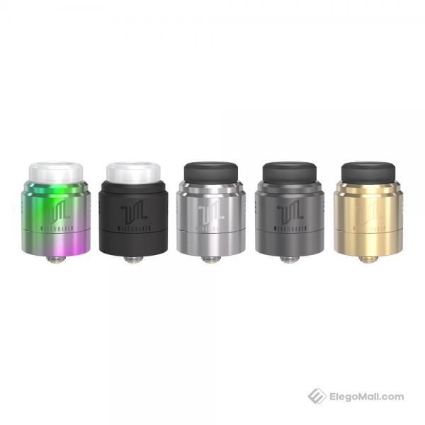 Vandy Vape Widowmaker RDA Atomizer