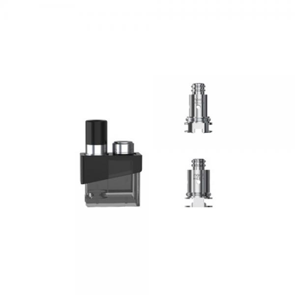SMOK Trinity Alpha Replacement Pod Cartridge with Coil 1pc/pack