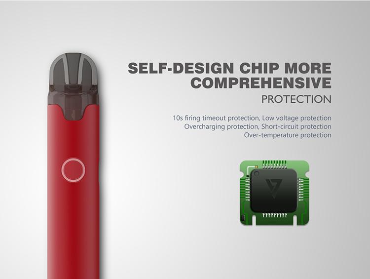 Desire More Pro Pod System Kit 1000mah 2ml