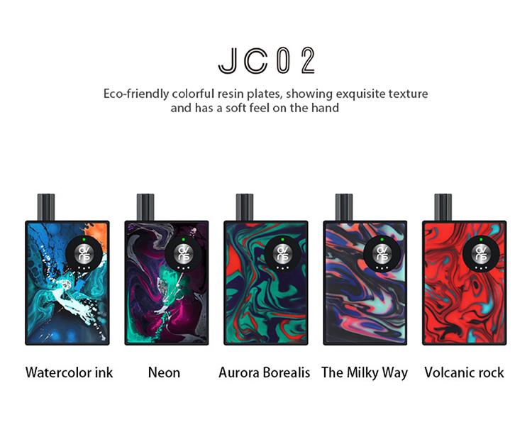 Ovns JC02 Starter Kit